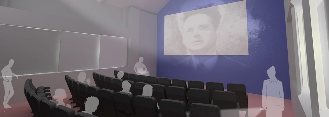 Boutique Cinema
