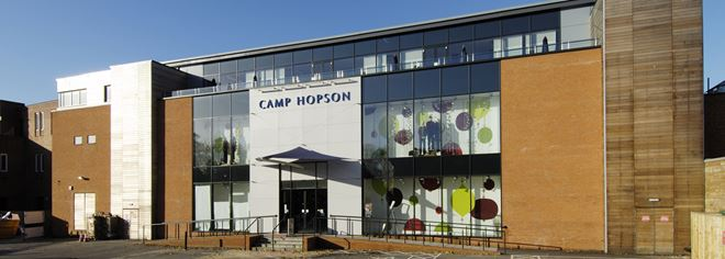 Camp Hopson Department Store