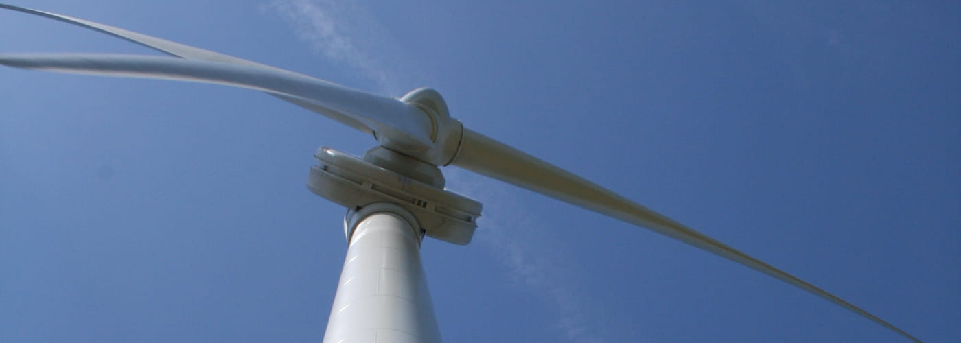 Skkynet | Case Study: Wind Turbine Farm, USA