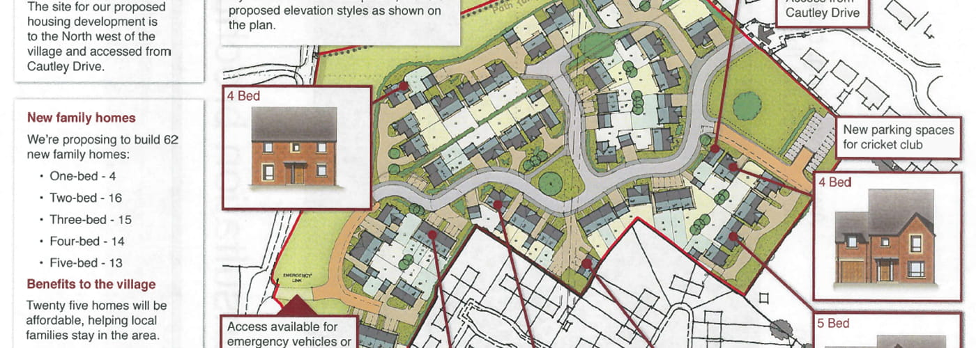 New Homes | Residential Property | Carter Jonas
