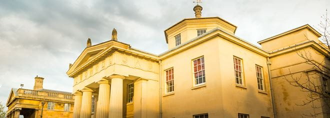 Trio of Lettings for Downing College