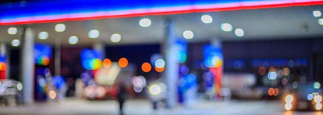Sale of Petrol Filling Station Investment
