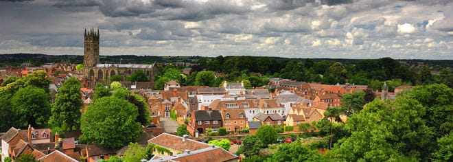 Valuations for Warwick District Council