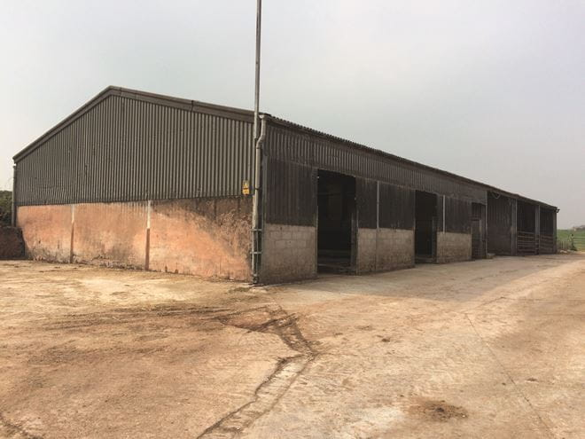 Approval secured under permitted development for barn conversion