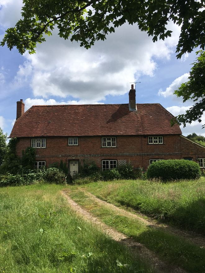 Godwins Farm, Hampshire