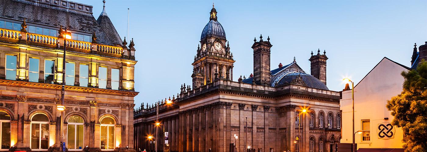 Leeds City Centre Office Acquisition | Commercial | Carter ...