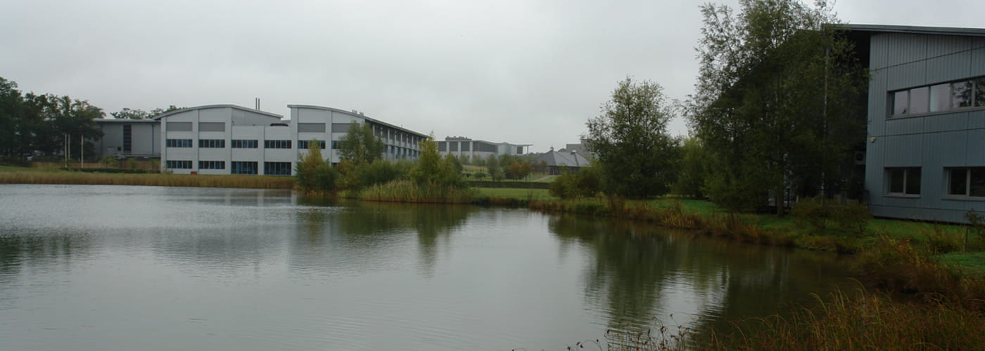 Cambridge Growing Life Centre