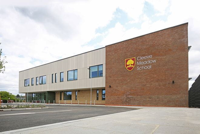 Cleeve Meadow School