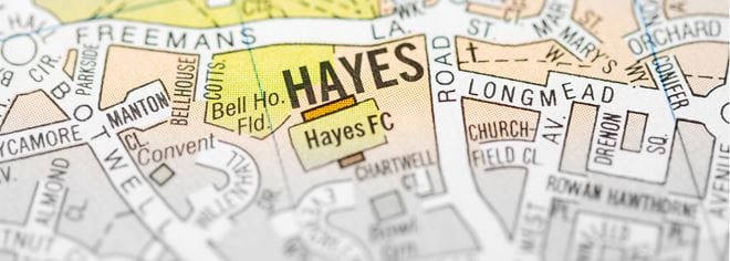 Hayes Development Consultancy