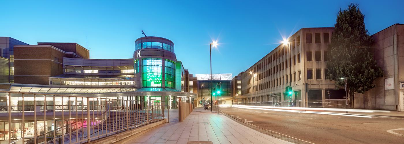 southampton city centre planning and development