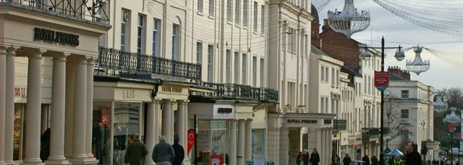 Retail and Town Centre Consultancy
