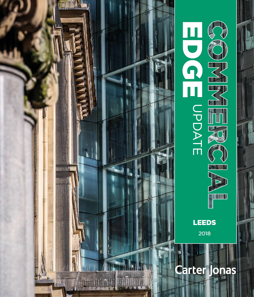 Commercial Edge | Leeds 6 month update