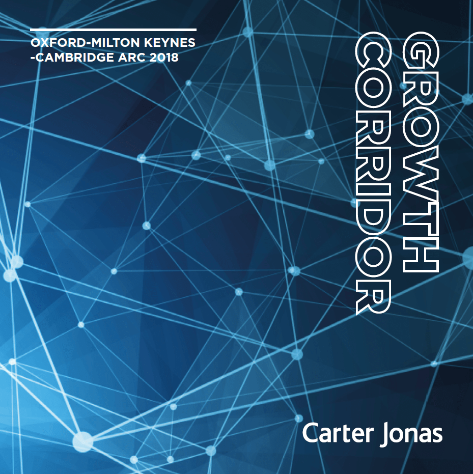 Growth Corridor Brochure
