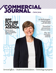 Commercial journal 2018