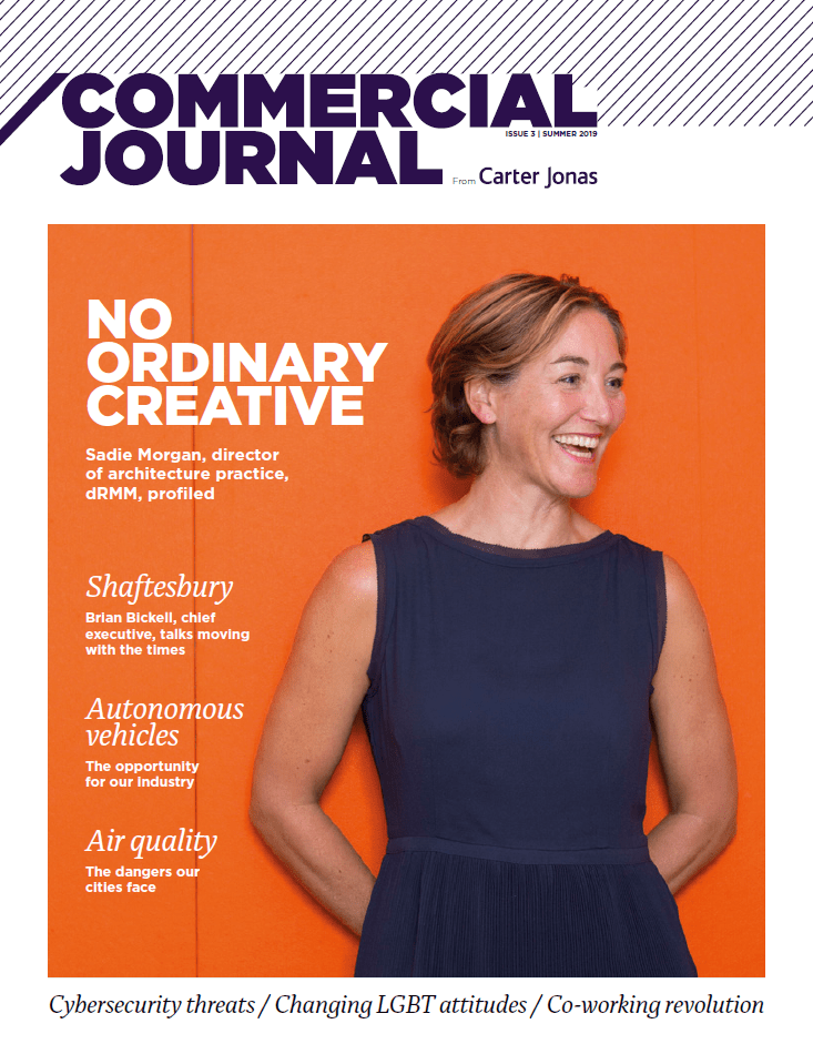 Commercial Journal | Summer | 2019
