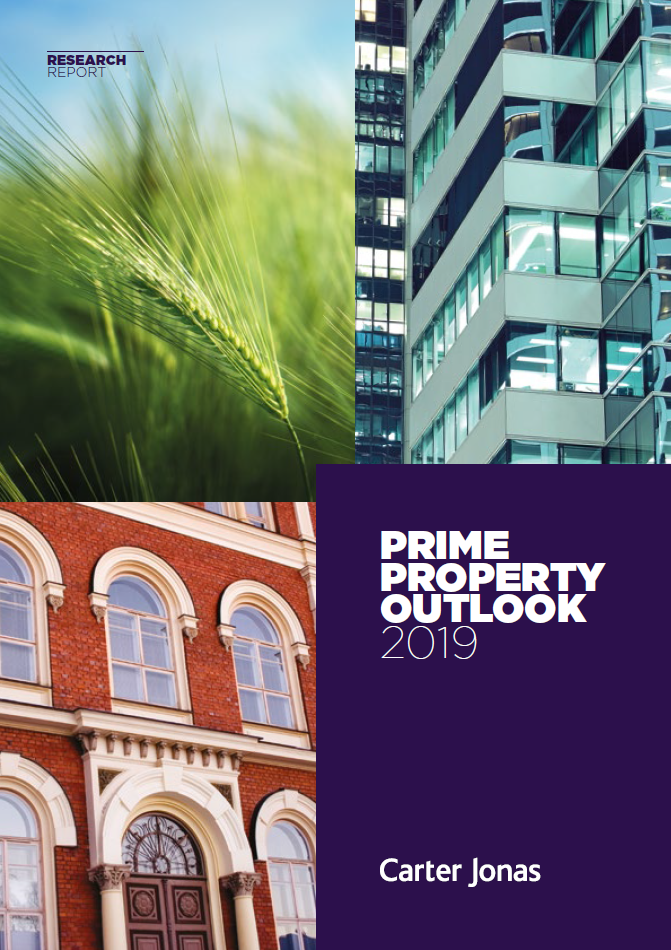 Prime Property Outlook | 2019