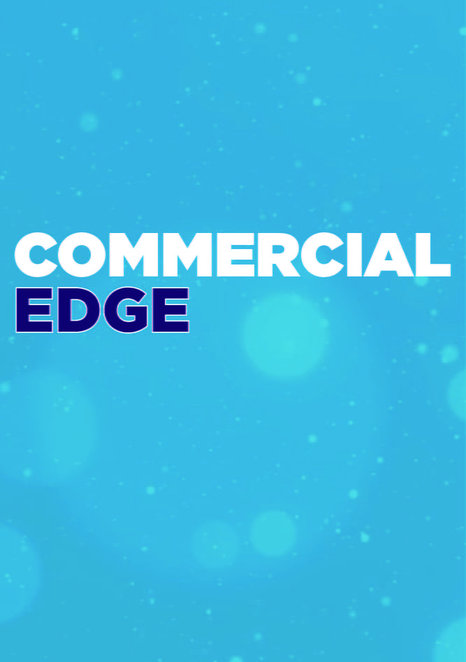Commercial Edge | 2020