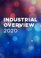Industrial overview | 2020