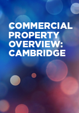 Commercial Property Overview - Cambridge
