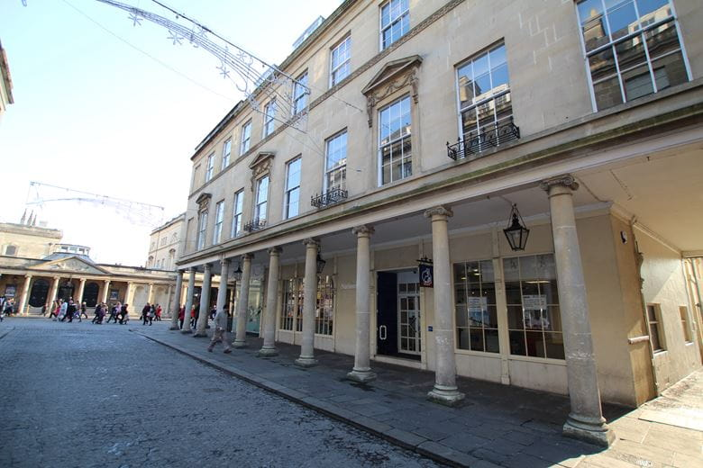 Commercial Property To Rent In Bath Street Ba1 Bath 20009322