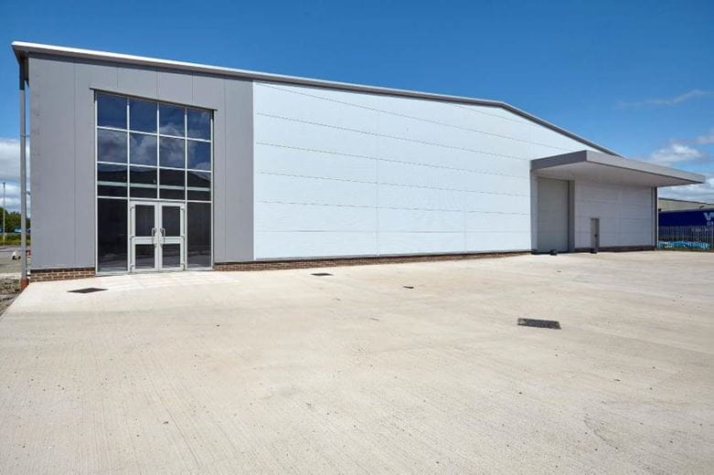 7,385 to 19,832 Sq Ft , 2 Third Way BS11 - Available