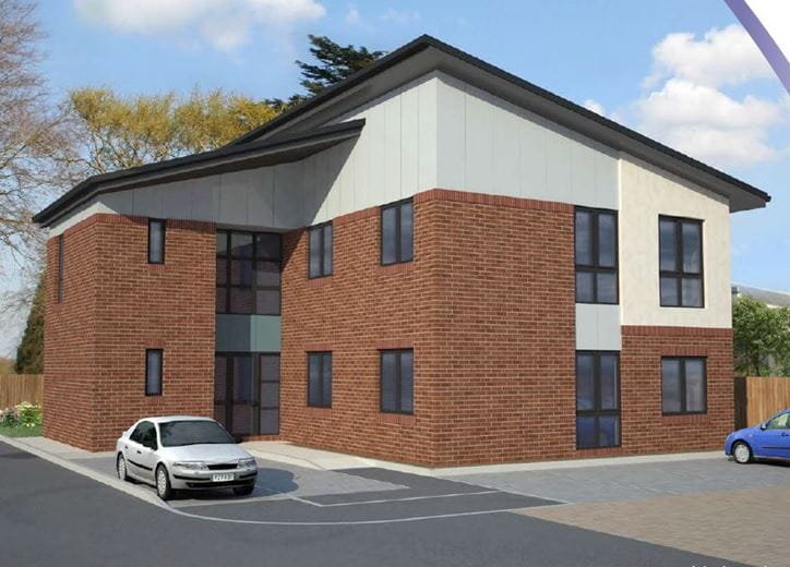 1,775 to 3,528 Sq Ft , Cutter Court, Macrae Road Eden Office Park BS20 - Available