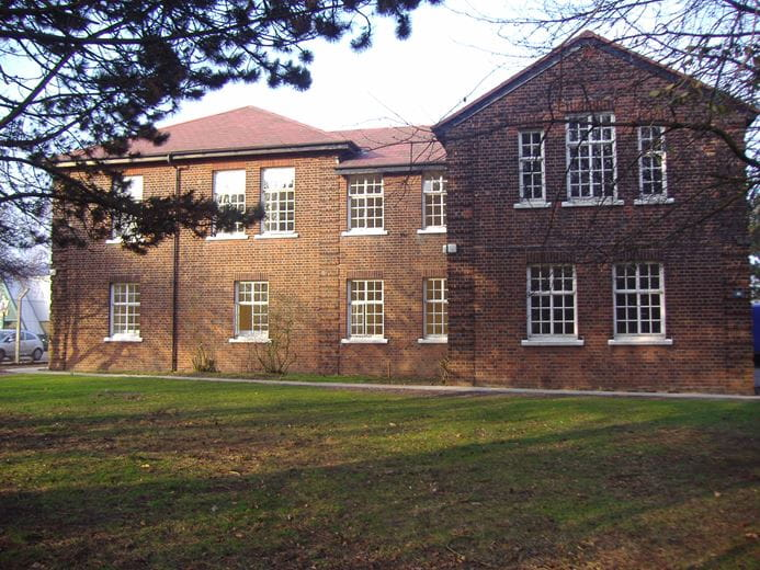 488 to 569 Sq Ft , Building B1, Adastral Park IP5 - Available