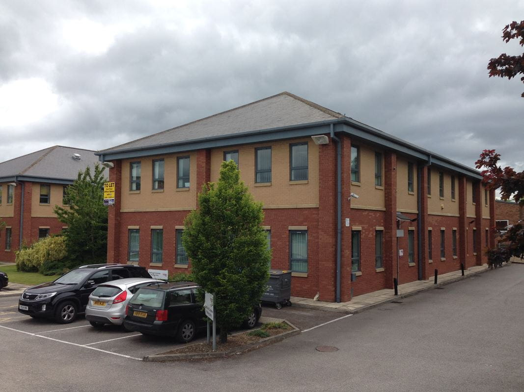 Commercial offices property to rent in ls22 leeds for Home design agency leeds
