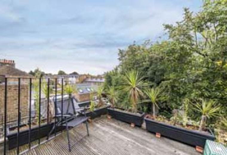 853 to 1,329 Sq Ft , 195 Castelnau SW13 - Under Offer