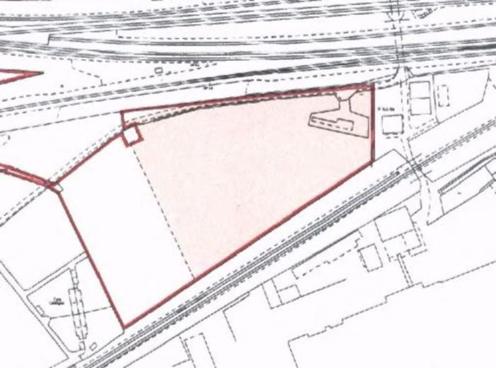 4.2 acres , Land At Parkfield Road, Newbold CV21 - Available