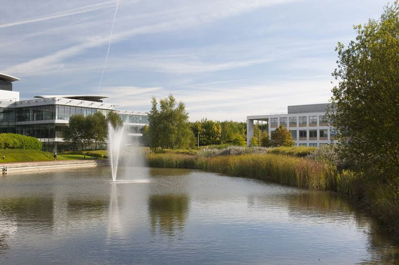 25,000 to 300,000 Sq Ft , Oxford Science Park OX4 - Available