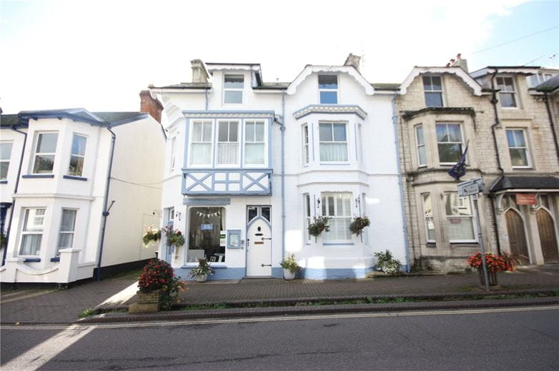 9 bedroom house, Fore Street, Beer EX12 - Available
