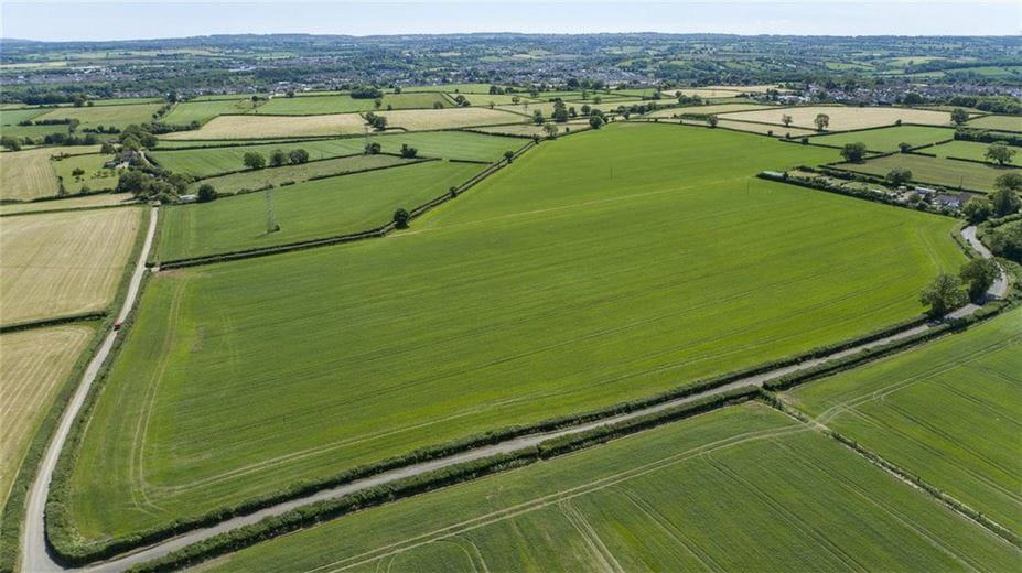 37.9 acres Land, Pows Hill, Radstock BA3 - Available