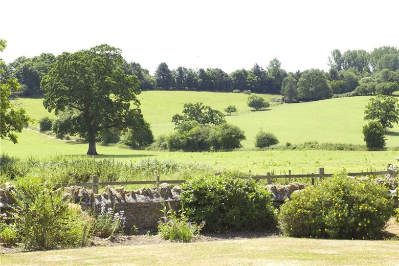 92.8 acres Land, Upper Seagry, Chippenham SN15 - Sold