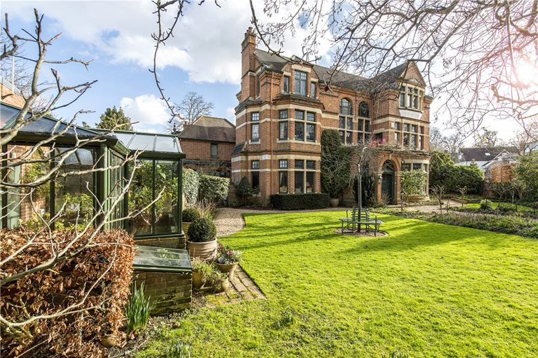 House For Sale In Putney Woodborough Road Sw15 Barnes