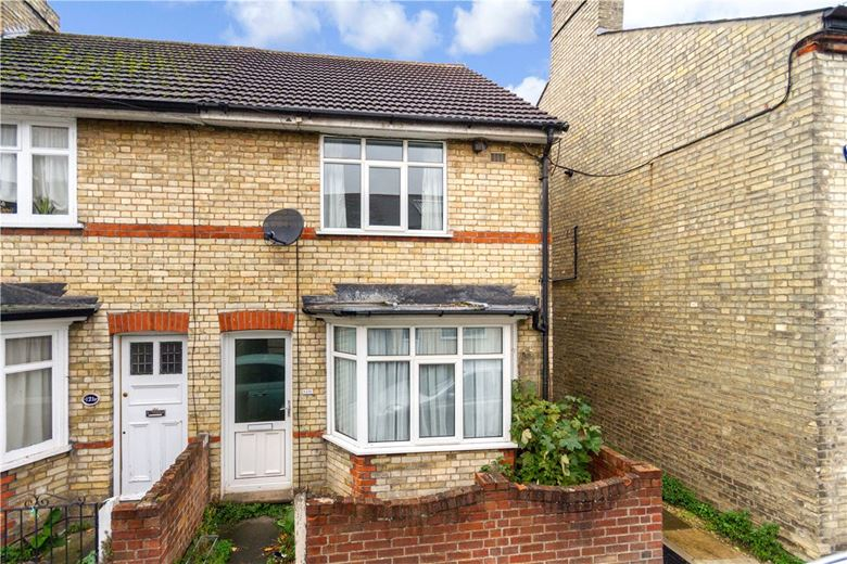 3 bedroom house, Thoday Street, Cambridge CB1 - Available