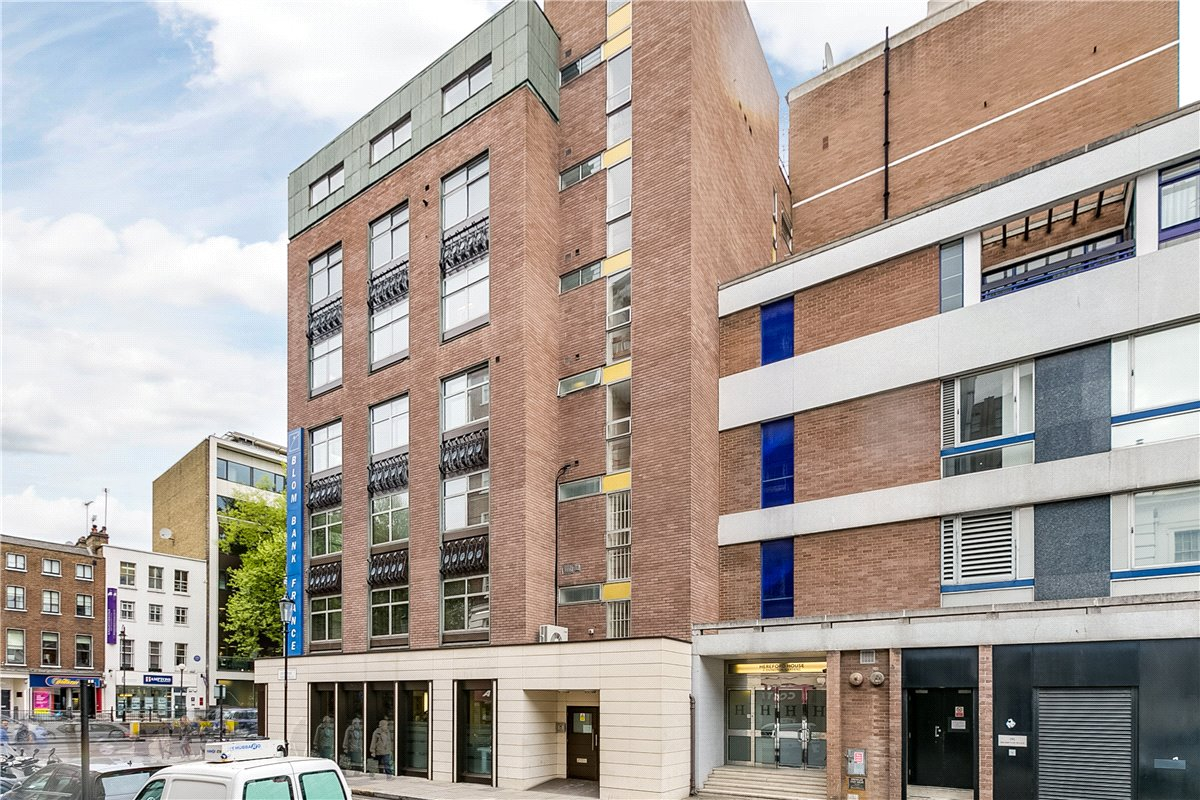 1 Bedroom Flat, Hereford House, 11 Ovington Gardens SW3   Available