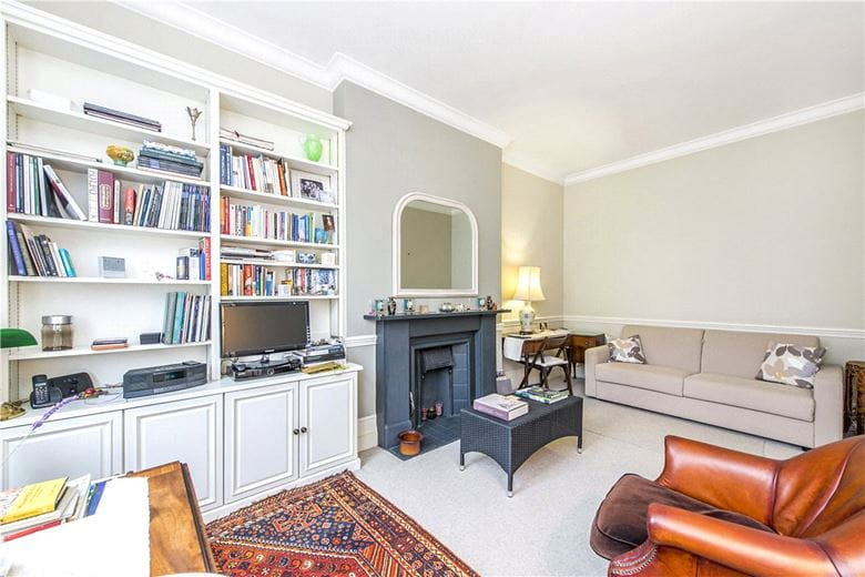 bedroom flat, Cranley Gardens, London SW7 - Sold