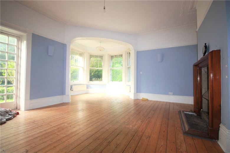 6 bedroom house, Hills Road, Cambridge CB2 - Available