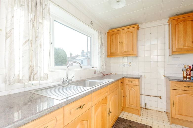 2 Bedroom House Ipswich Road Colchester Co1 Sold