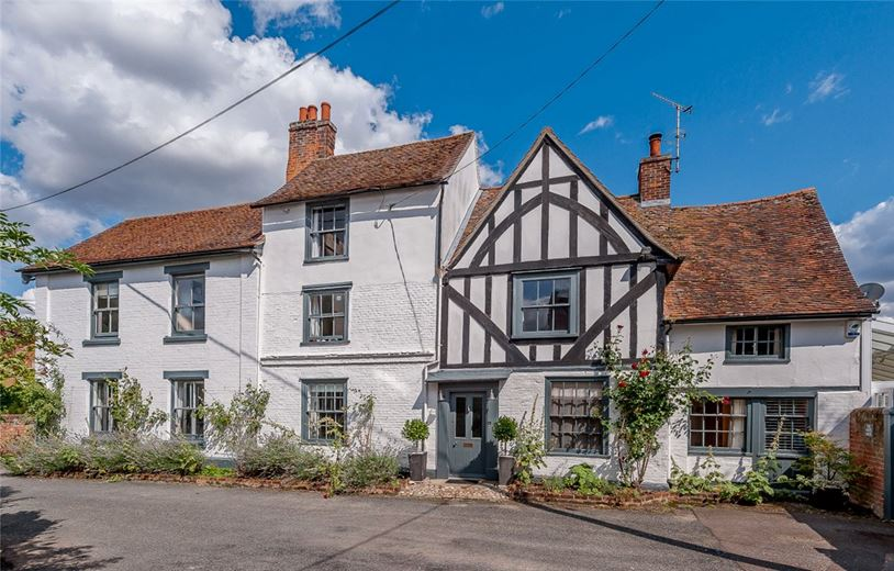 5 bedroom house, Church Lane, Nayland CO6 - Sold
