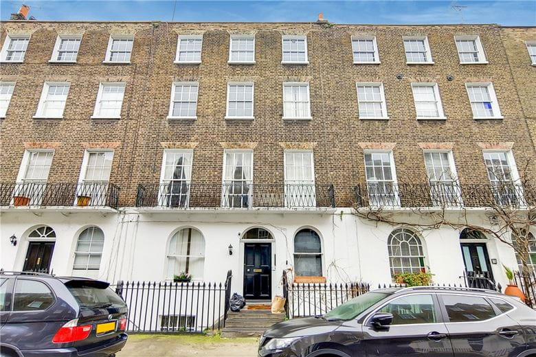 1 bedroom flat, Balcombe Street, NW1 - Available