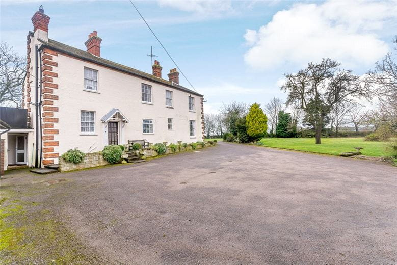 5 bedroom house, Church Lane, Newton Bromswold NN10 - Sold