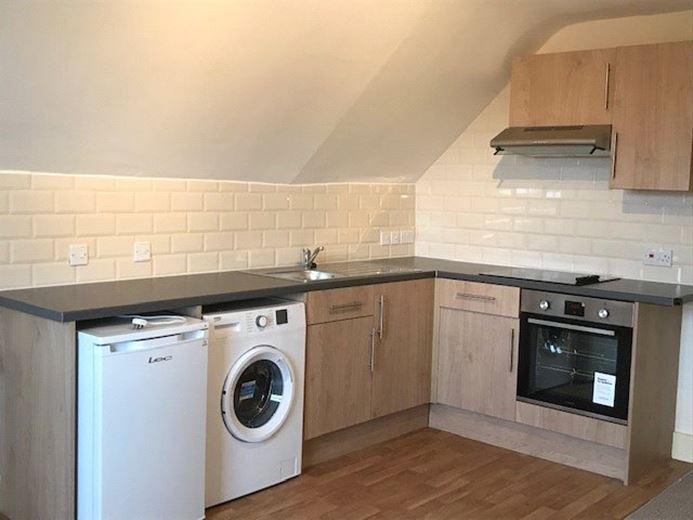 1 bedroom flat, Banbury Road, Oxford OX2 - Let Agreed