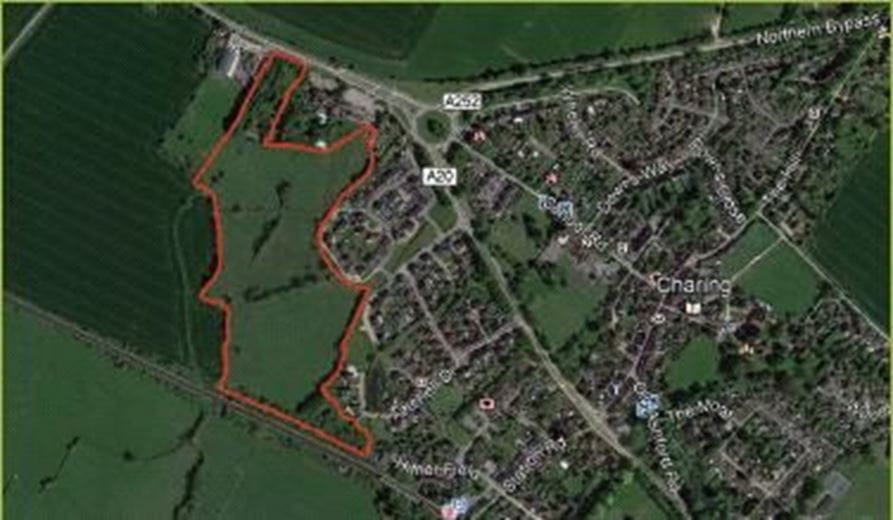 19.3 acres , Land Off Maidstone Road, Charing TN27 - Under Offer