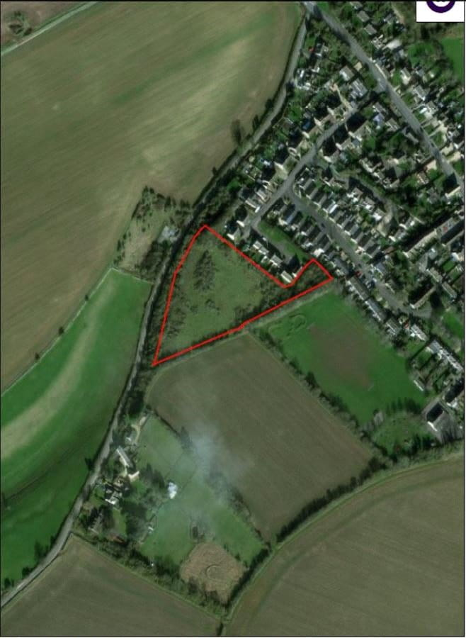 Development For Sale In Oxfordshire Hailey Ox29 Oxford