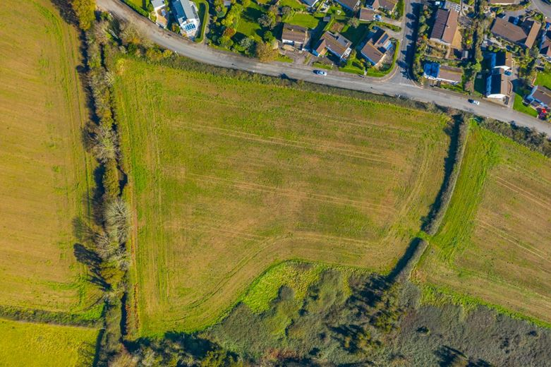 4.9 acres Land, Penwarne Lane, Mevagissey PL26 - Available