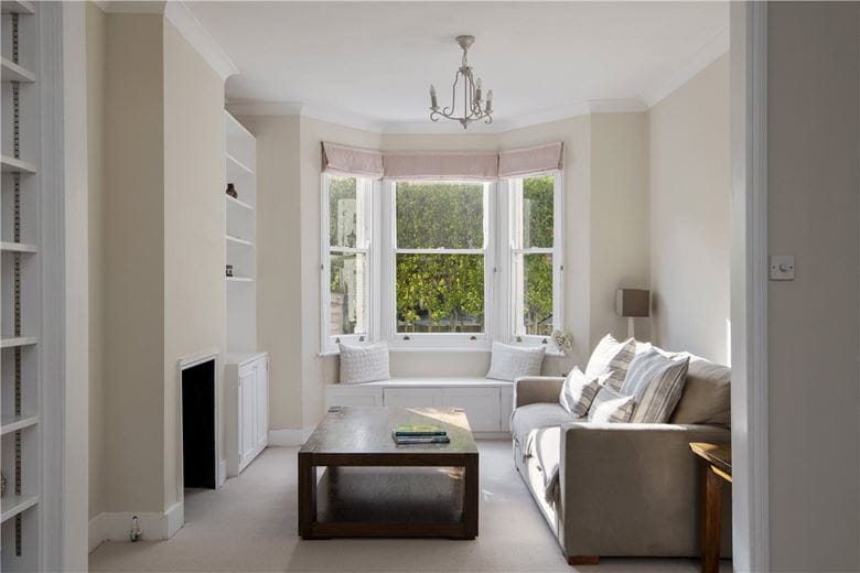 5 bedroom house, Beechcroft Road, London SW17 - Available