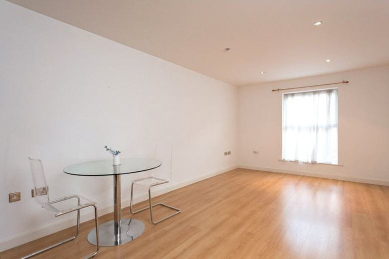1 bedroom flat, Skeldergate, York YO1 - Available