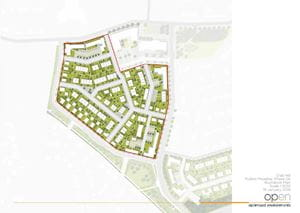Crab Hill site plan 1